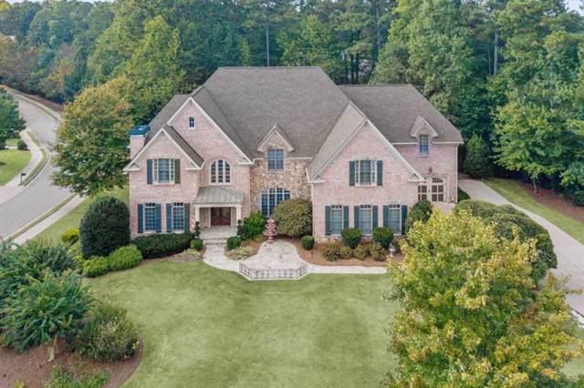 3303 Aviary Trace NW, Acworth, GA 30101 (MLS #6627440) :: North Atlanta Home Team