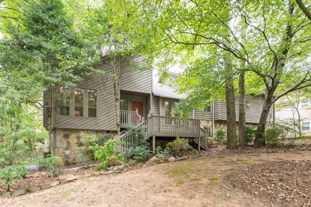 3701 Frey Lake Road NW, Kennesaw, GA 30144 (MLS #6627587) :: North Atlanta Home Team