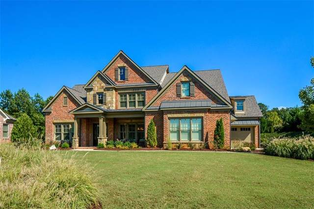 2383 NW Tayside Crossing, Kennesaw, GA 30152 (MLS #6627803) :: The Cowan Connection Team