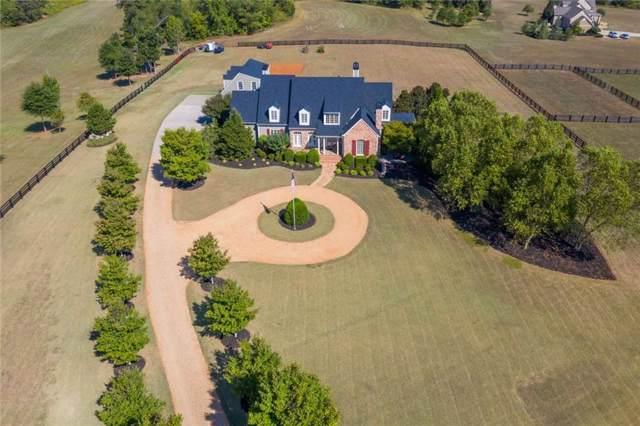30 Bowen Road, White, GA 30184 (MLS #6627907) :: North Atlanta Home Team