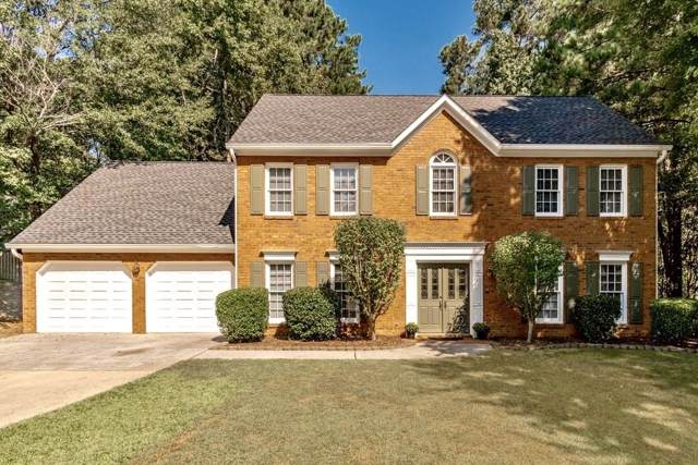 2269 Pine Warbler Way, Marietta, GA 30062 (MLS #6628260) :: North Atlanta Home Team