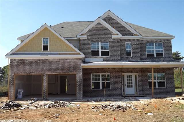 210 Hampton Court, Covington, GA 30016 (MLS #6628735) :: North Atlanta Home Team