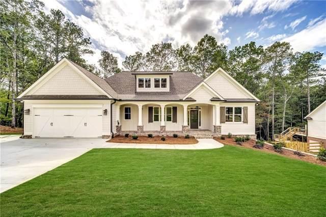 108 Brookfield Court SE, White, GA 30184 (MLS #6628771) :: North Atlanta Home Team