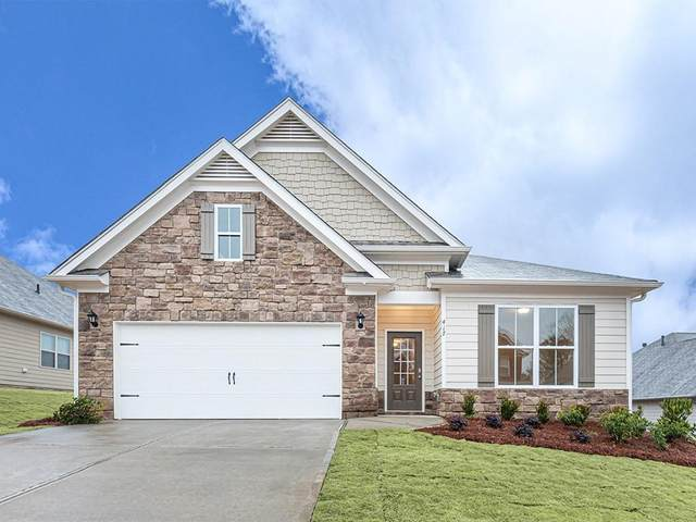417 After Glow Summit, Canton, GA 30114 (MLS #6628899) :: MyKB Partners, A Real Estate Knowledge Base