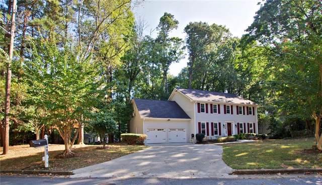 3485 Princess Tammy Cove, Tucker, GA 30084 (MLS #6629042) :: North Atlanta Home Team