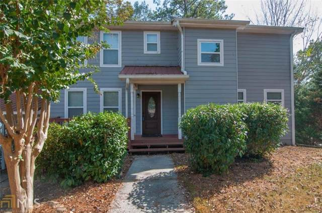 796 Lake Drive, Snellville, GA 30039 (MLS #6629280) :: The North Georgia Group