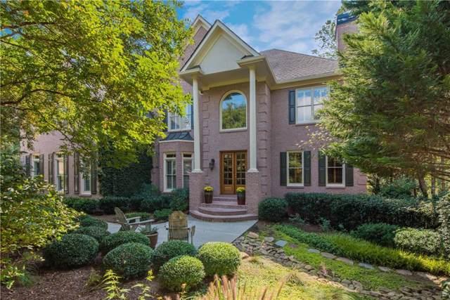470 Verdi Lane, Atlanta, GA 30350 (MLS #6629324) :: The Butler/Swayne Team