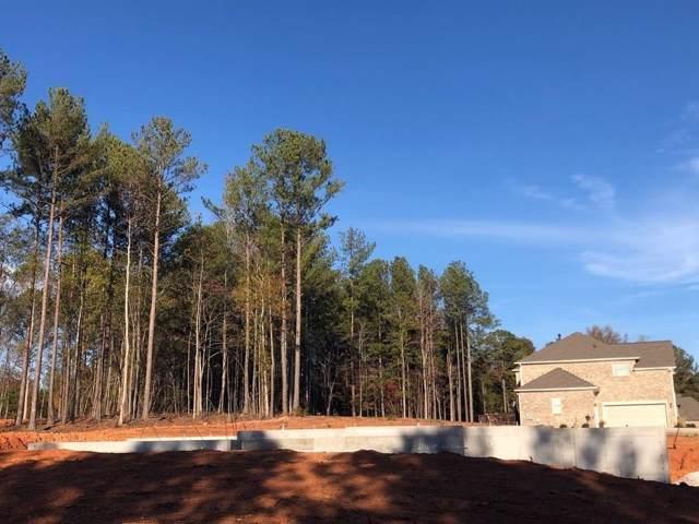 126 Kalsum Trail #21, Ellenwood, GA 30294 (MLS #6629404) :: North Atlanta Home Team