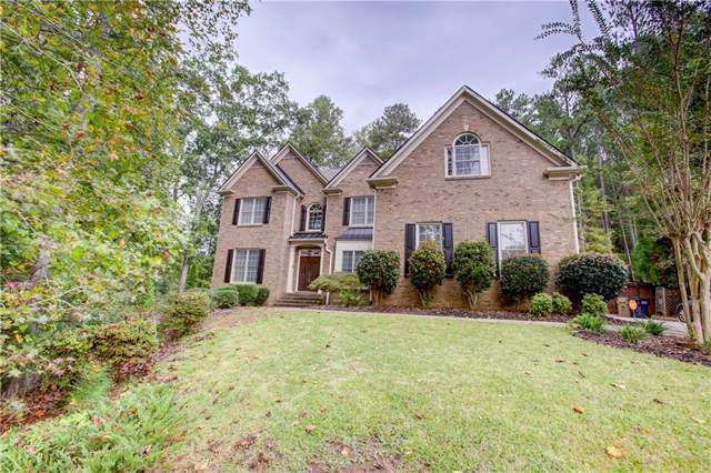 1874 Brackendale Road NW, Kennesaw, GA 30152 (MLS #6629725) :: North Atlanta Home Team