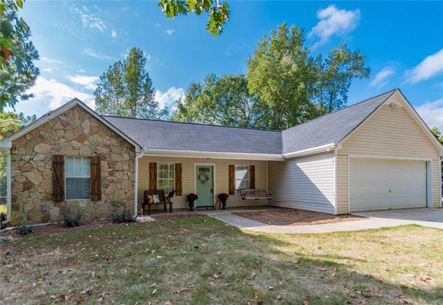 369 Walker Drive, Monroe, GA 30655 (MLS #6630107) :: Rock River Realty