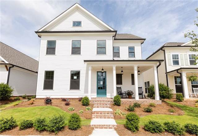 336 Mcdaniel Place, Canton, GA 30115 (MLS #6630175) :: The Butler/Swayne Team
