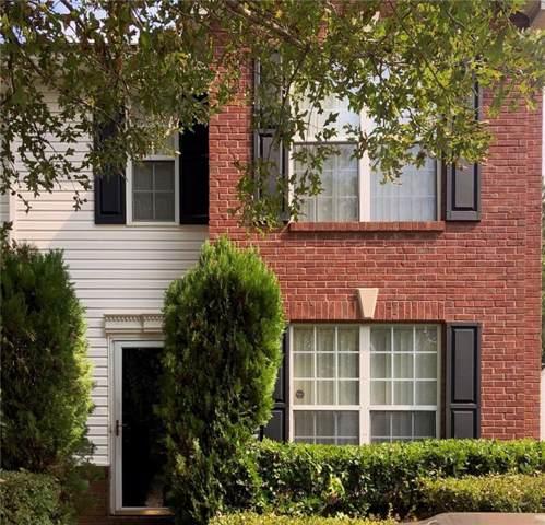 2292 Strathmoor Manor, Lithonia, GA 30058 (MLS #6630191) :: North Atlanta Home Team