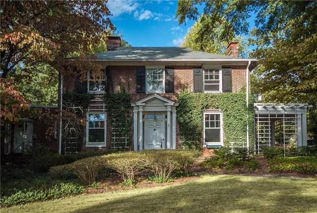 403 S Candler Street, Decatur, GA 30030 (MLS #6630252) :: North Atlanta Home Team