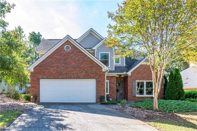 2900 Ivey Oaks Lane, Roswell, GA 30076 (MLS #6630291) :: The Cowan Connection Team