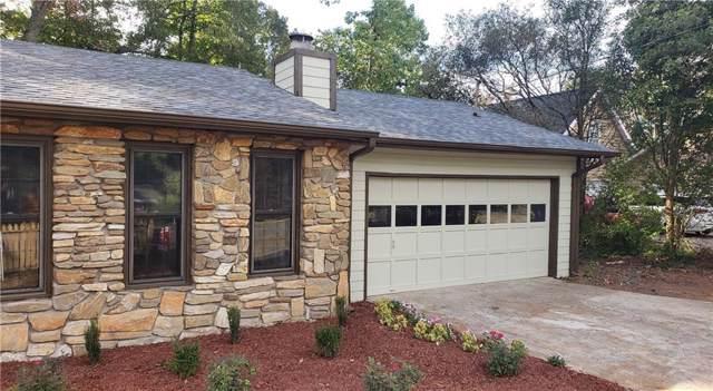 280 Piedmont Road NE, Marietta, GA 30066 (MLS #6631120) :: North Atlanta Home Team