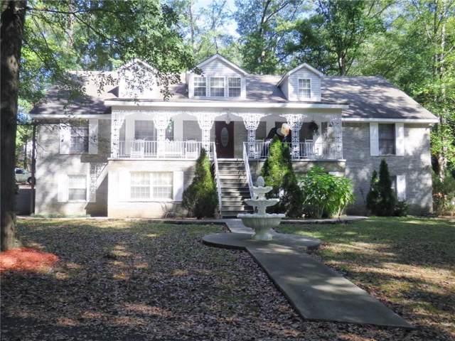 2724 Kelly Lake Road, Decatur, GA 30032 (MLS #6631152) :: Charlie Ballard Real Estate
