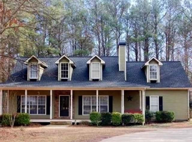 209 Morning Glory Ridge, Canton, GA 30115 (MLS #6631160) :: North Atlanta Home Team