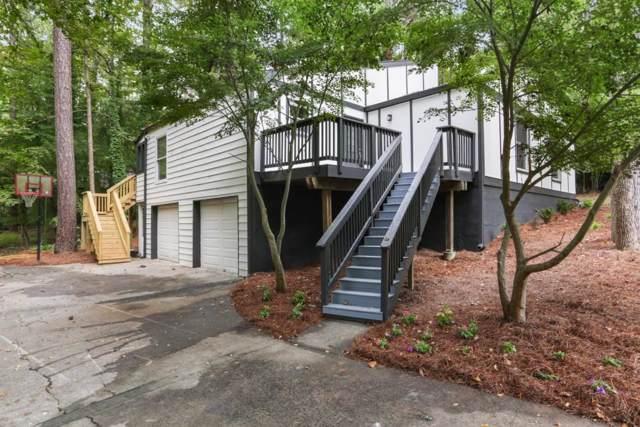 425 Taberwood Way, Roswell, GA 30076 (MLS #6631590) :: North Atlanta Home Team