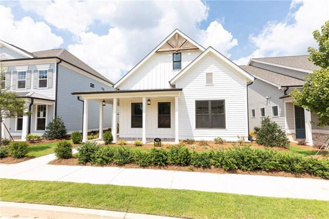 124 Idylwilde Way, Canton, GA 30115 (MLS #6631644) :: The Butler/Swayne Team