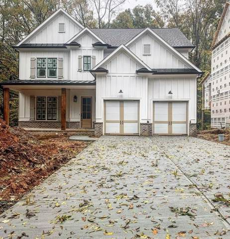 3443 Keswick Court, Chamblee, GA 30341 (MLS #6631752) :: North Atlanta Home Team