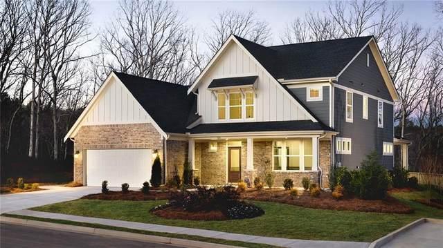137 Floating Leaf Way, Dallas, GA 30132 (MLS #6631783) :: RE/MAX Paramount Properties