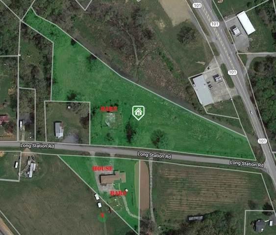 65 Long Station Road, Aragon, GA 30104 (MLS #6631877) :: North Atlanta Home Team