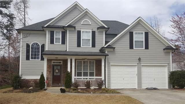 2662 Back Creek Chase, Dacula, GA 30019 (MLS #6631961) :: Charlie Ballard Real Estate