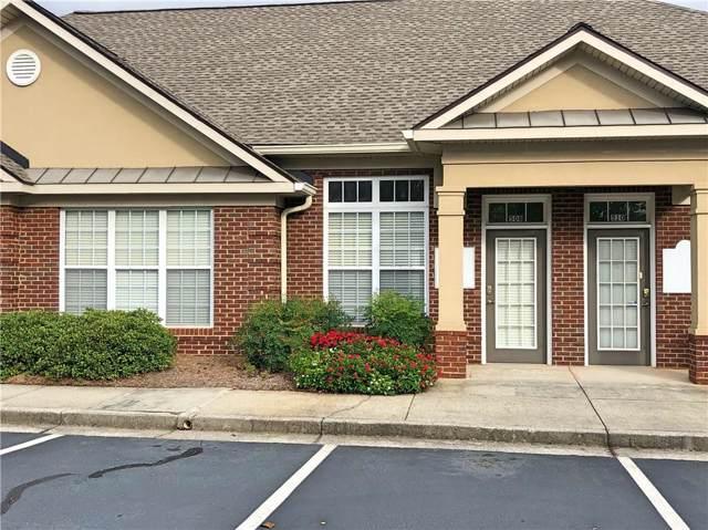 5041 Dallas Highway #508, Powder Springs, GA 30127 (MLS #6631967) :: Kennesaw Life Real Estate