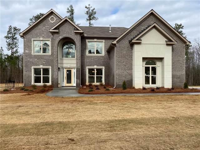 1423 Kings Point Way, Conyers, GA 30094 (MLS #6632063) :: RE/MAX Paramount Properties
