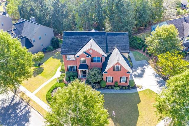 116 Serenade Lane, Woodstock, GA 30188 (MLS #6632145) :: North Atlanta Home Team