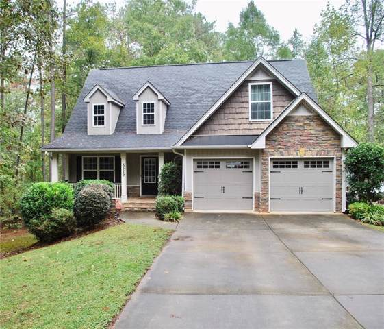 5529 Belmont Court, Villa Rica, GA 30180 (MLS #6632154) :: Charlie Ballard Real Estate