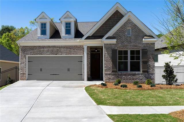412 Serenity Lane, Woodstock, GA 30188 (MLS #6632179) :: North Atlanta Home Team