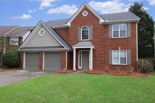 11065 Crabapple Lake Drive, Roswell, GA 30076 (MLS #6632211) :: North Atlanta Home Team
