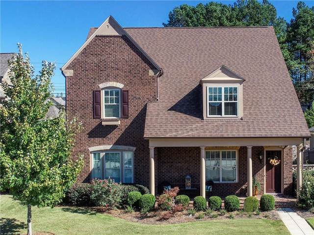 202 Cadence Trail, Canton, GA 30115 (MLS #6632308) :: North Atlanta Home Team
