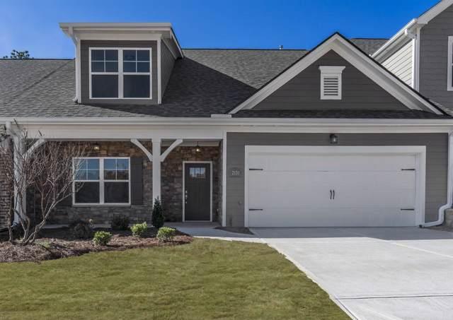 2131 Slick Stone Drive, Snellville, GA 30078 (MLS #6632399) :: The Heyl Group at Keller Williams