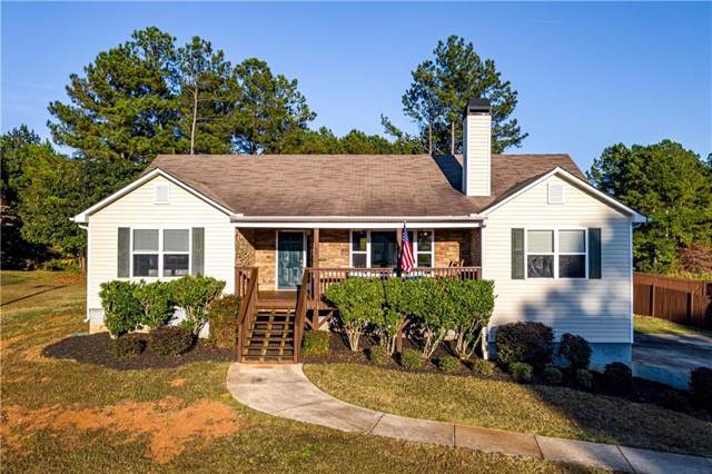 46 Wind Rush Court, Dallas, GA 30132 (MLS #6633760) :: Team RRP | Keller Knapp, Inc.