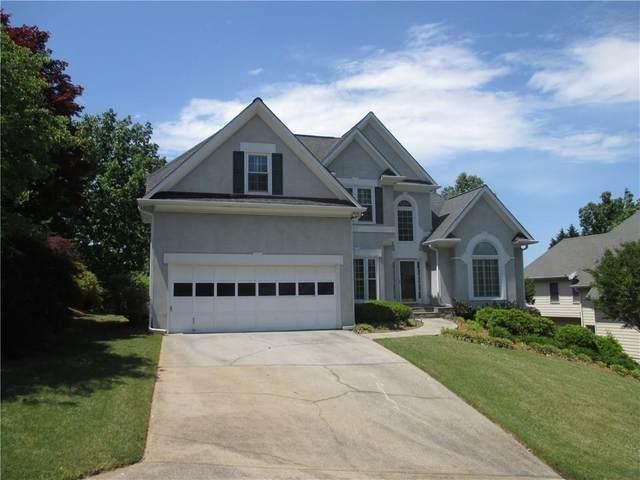 3822 Upland Drive, Marietta, GA 30066 (MLS #6633851) :: RE/MAX Paramount Properties
