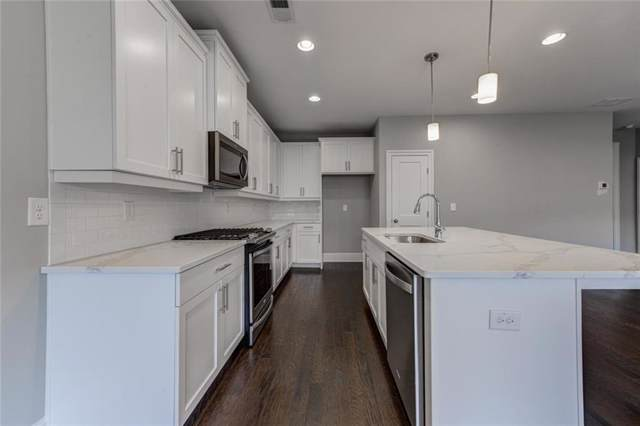 1751 Stone Hedge Drive NW, Atlanta, GA 30318 (MLS #6634011) :: North Atlanta Home Team