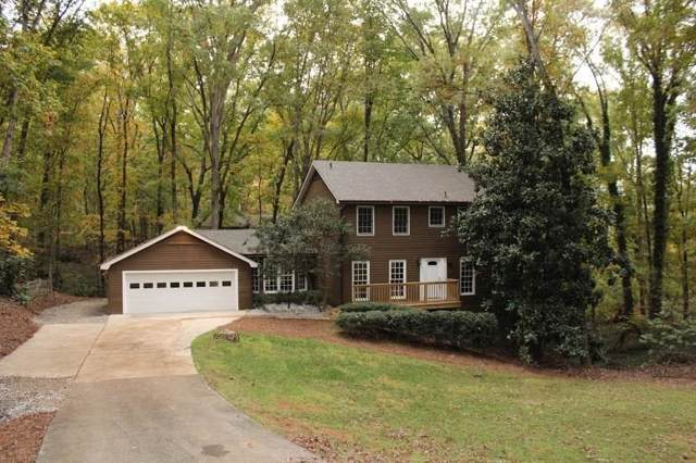 5457 Mallard Point, Gainesville, GA 30504 (MLS #6634306) :: North Atlanta Home Team