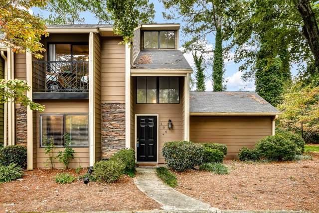106 Goldrush Circle, Sandy Springs, GA 30328 (MLS #6634340) :: Kennesaw Life Real Estate