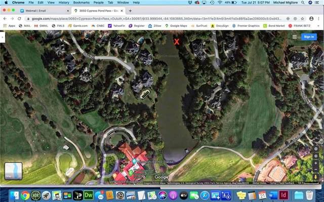3050 Cypress Pond Pass, Duluth, GA 30097 (MLS #6634611) :: North Atlanta Home Team