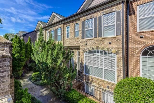 1617 Rivers Edge Trail NE #3, Brookhaven, GA 30324 (MLS #6634739) :: North Atlanta Home Team