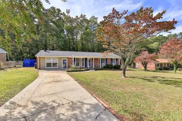 1227 Gale Drive, Norcross, GA 30093 (MLS #6635281) :: Path & Post Real Estate