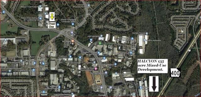 635-1 Mcfarland Parkway, Alpharetta, GA 30004 (MLS #6635363) :: North Atlanta Home Team