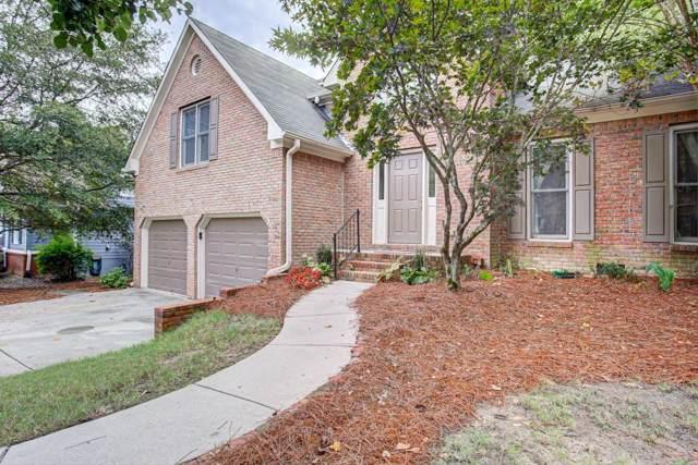 1211 Commonwealth Avenue SW, Marietta, GA 30064 (MLS #6636299) :: Path & Post Real Estate
