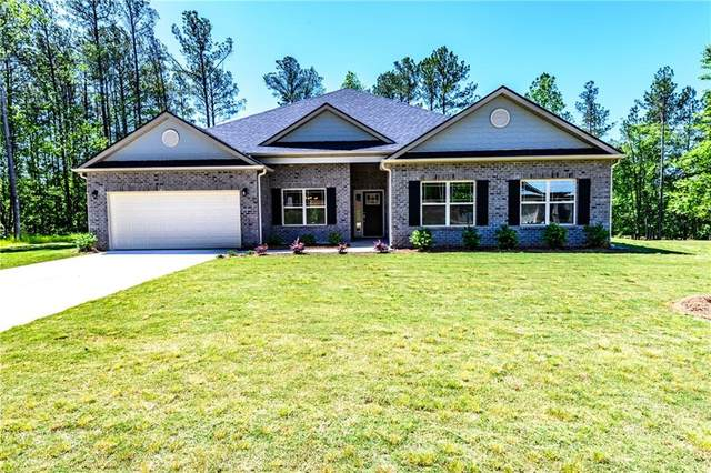 8208 Orkney Way, Winston, GA 30187 (MLS #6636561) :: The Cowan Connection Team