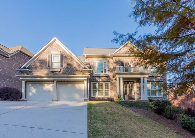 5471 Highland Preserve Drive, Mableton, GA 30126 (MLS #6636962) :: North Atlanta Home Team