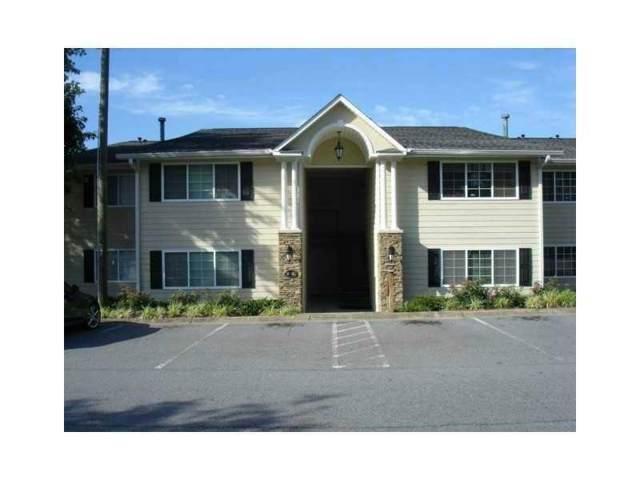 1468 Briarwood Road NE #603, Brookhaven, GA 30319 (MLS #6637014) :: North Atlanta Home Team