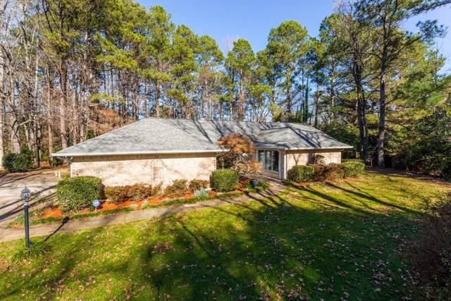 410 Saddle Horn Circle, Roswell, GA 30076 (MLS #6637081) :: North Atlanta Home Team