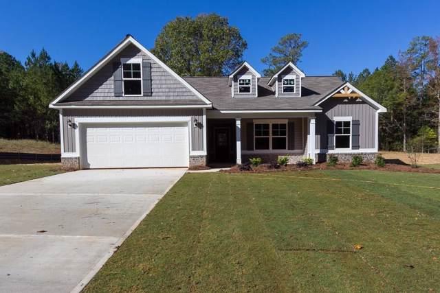 50 Brittney Lane, Covington, GA 30016 (MLS #6637430) :: North Atlanta Home Team